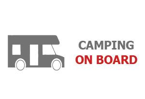Fähre von Patras nach Bari - Anek-Superfast 2021 – Camping on Board