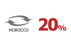 Grimaldi Lines 2013 – Rückfahrtsnachlass Marokko