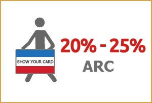 "Minoan Lines 2018 ""Show Your Card"" – 20%-25% Rabatt"